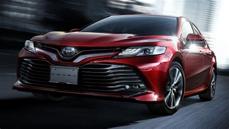 Camry Hybrid Hd Picture by 2018 Toyota Camry Hybrid On Sale In Japan 33 4 Km L