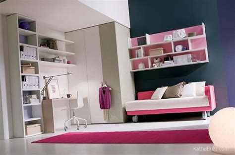 Modern & Simple Home Designs Girls Bedroom Kathabuzz