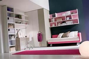 Modern simple home designs girls bedroom kathabuzz for Modern bedroom for girls