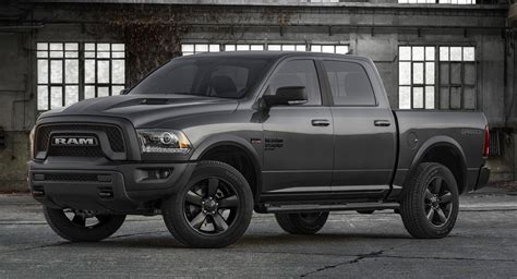 ram  classic    package  canada carscoops