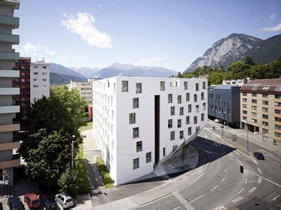 Architek[tour] Tirol  Wohnen An Der Unibrücke