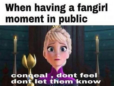 Fangirl Memes - are modern day fandom capabilities encouraging a much more active audience frozen a textual