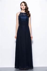 Robe Mariage Dentelle : robe pour un mariage longue encolure halter haut en ~ Mglfilm.com Idées de Décoration