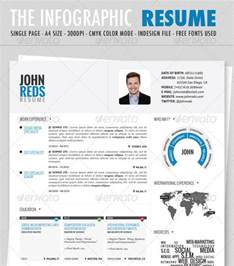 curriculum vitae templates for word 17 cool infographic design templates template idesignow