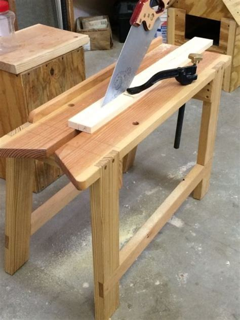 A Sawyer's bench in New Mexico   WOODWORKING   Pinterest