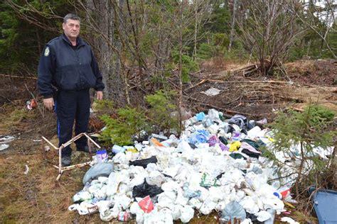Cape Breton Dirty Problem Local News