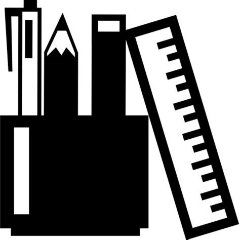 office stationery icon  icons