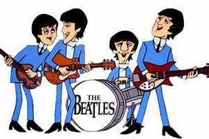 48 Years Ago: 'The Beatles' Animated Series Premieres