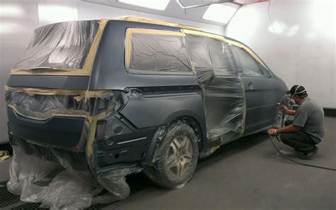 Auto Body Shop  Collision Repair  Bertera Cjdr Of West