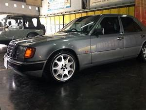 11 Best Images About Mb W124 On Pinterest