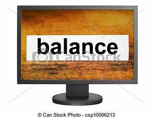 Stock Photography of Balance csp10566213 - Search Stock ...