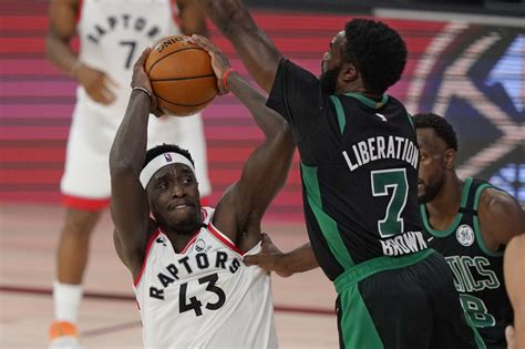 Toronto Raptors vs. Boston Celtics Game 3 FREE LIVE STREAM ...