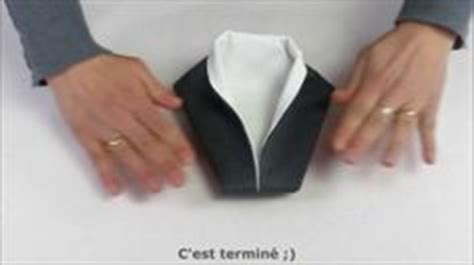 pliage serviette papier 2 couleurs pliage de serviette en papier 2 couleurs forme napkin folding