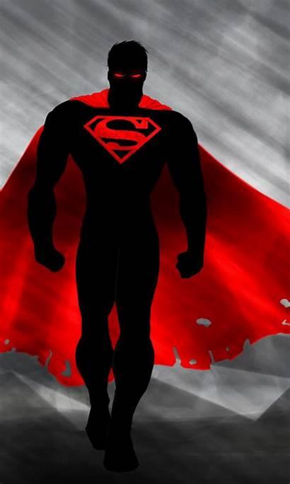 Superman Phone Wallpapers