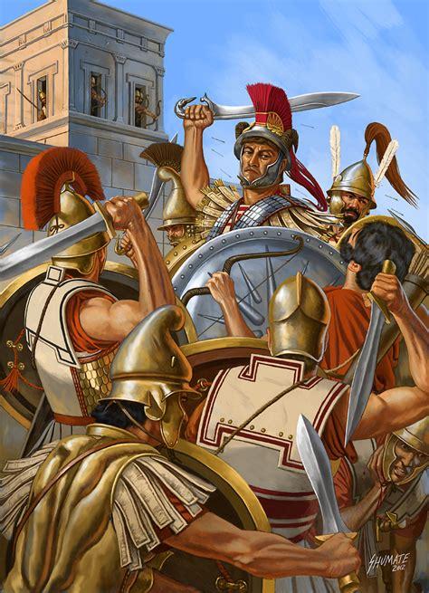 king pyrrhus  epirus weapons  warfare