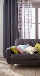 Idée Rideau Salon : les 17 meilleures id es de la cat gorie rideau scandinave sur pinterest rideau style ~ Preciouscoupons.com Idées de Décoration