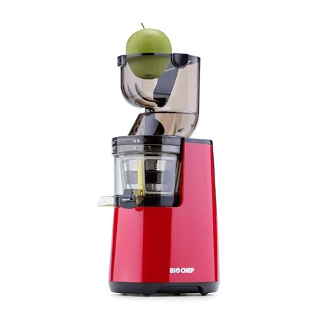 boutique ustensiles de cuisine extracteur de jus biochef atlas whole juicer