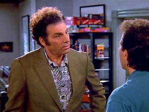 How Well Do You Remember Kramer's Nutty Business Ideas On ...