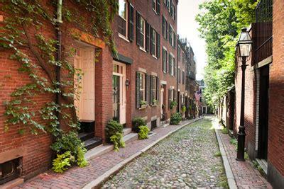 mtvernon st louisburg square boston condo  rent