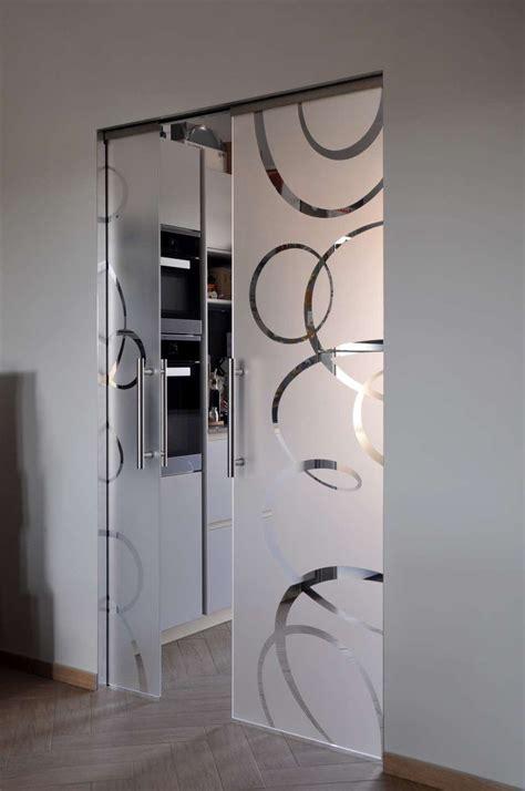 porte scorrevole scrigno mazzoli porte vetro porte in vetro a scomparsa per