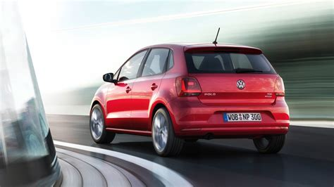 Volkswagen Polo Wallpapers by Volkswagen Polo Hd Wallpaper Background Image