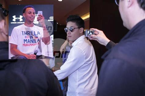 steve jackson met with chris daniel in the of come true for daniel padilla as he meets idol