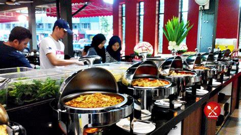 Steamboat Kajang by Restoran Wok Bangi Sajikan Steamboat Masakan Cina