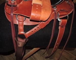 making   saddle trailmeister