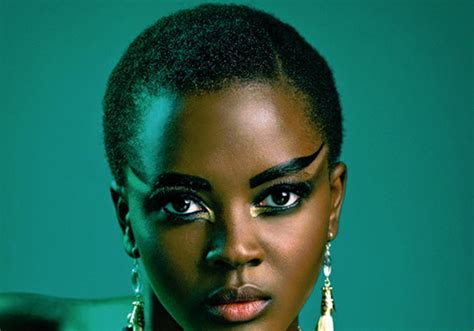 26 Lovely African American Natural Hairstyles