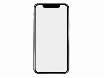 Iphone Transparent Mockup Phone Template Against Placeit