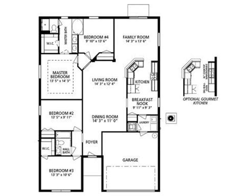 Maronda Homes 2004 Floor Plans by Pin By Teresa On My Florida