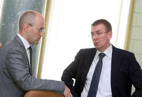Pavļuts dos padomus jau diviem ministriem :: Dienas Bizness
