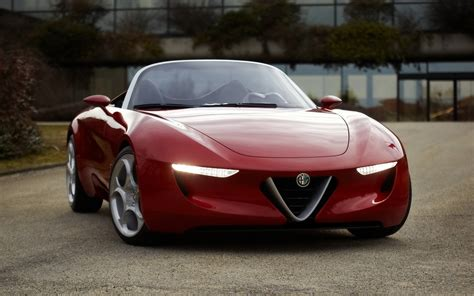 Alfa Romeo Cars by Alfa Romeo Car Wallpapers Hd Wallpapers Id 8773