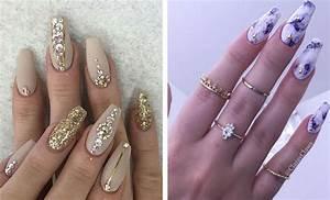 65 ways to wear ballerina nails stayglam