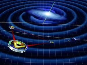 Lisa to find gravitational waves - Will Lisa prove ...