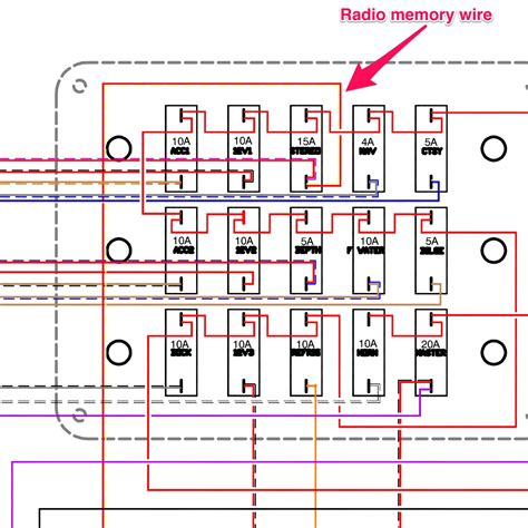 97 hurricane deck boat wiring diagram 37 wiring diagram