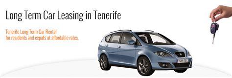 leasing a car in europe long term contact us long term car leasing in tenerife