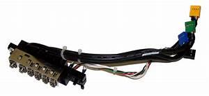 Hp Audio Switch : hp 611897 001 8200 elite sff front io ports usb and ~ Kayakingforconservation.com Haus und Dekorationen