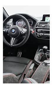 2020 BMW M2 CS Coupe - Interior, Cockpit | HD Wallpaper ...