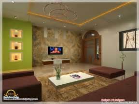 kerala style home interior designs interior design idea renderings kerala home design and floor plans