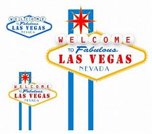 welcome to las vegas sign template clipart cliparthut With welcome to las vegas sign template