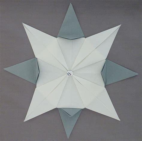 du pliage de serviette pliage de serviette de table en forme d 233 toile etoile en papier origami napkin folding