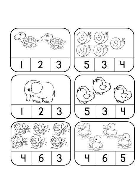 counting activities for preschoolers 1 171 preschool and 210 | counting activities for preschoolers 1