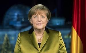Angela Merkel 'to Meet Ukrainian Opposition Leaders in Berlin'