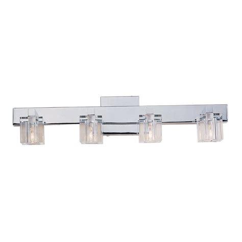 portfolio  light polished chrome bathroom