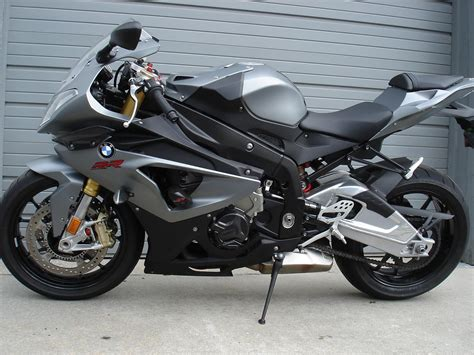 [,999 ], 2013 Bmw S1000rr Sportbike Motorcycle For Sale