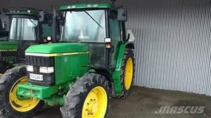 Rasenmähertraktor John Deere : used john deere 6210 traktor tractors year 2000 price 25 699 for sale mascus usa ~ Eleganceandgraceweddings.com Haus und Dekorationen