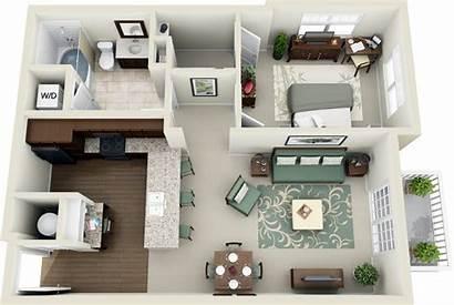 Apartment Plans Floor Plan Sq Bedroom 800