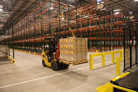 Major Food Manufacturer - Rockefeller Group