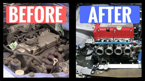 How To Cleandegrease Your Car Engine Bay  Quick & Easy